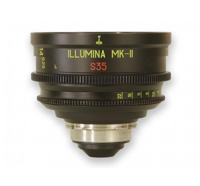 Объектив ILLUMINA MK-II F-14