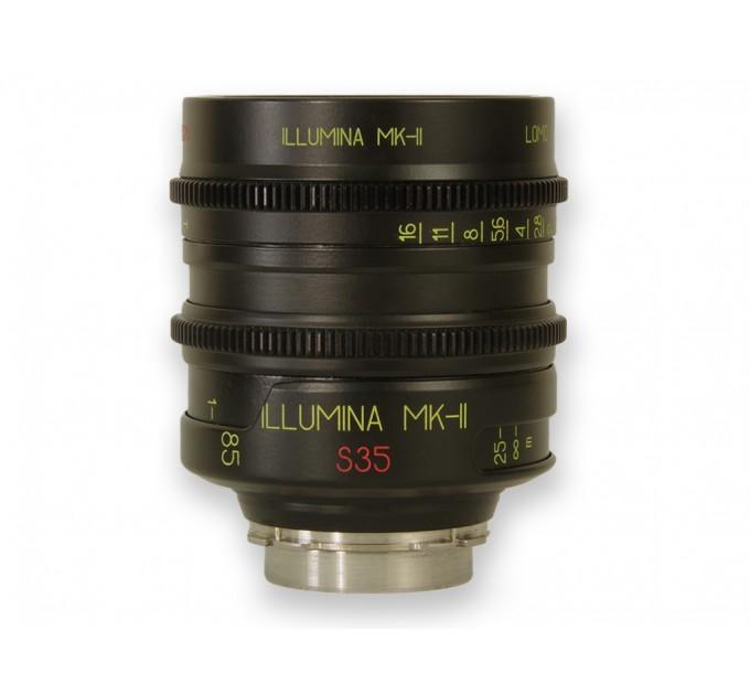 Объектив ILLUMINA MK-III f-85 mm