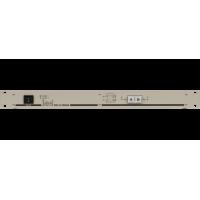 Les SW-223SDAE Коммутатор резерва 2 в 1 для SD-SDI и DVB-ASI сигналов. 3 мастер выхода, 3 предпросмотра. Управление с лицевой панели, по Ethernet и GPI, релейный обход, 2 БП.