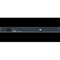 Les SW-621HV-RP2 6 канальный релейный коммутатор 2 в 1 для 3G/HD/SD-SDI, DVB-ASI и CVBS сигналов. Управление с лицевой панели и по GPI, 2 БП.