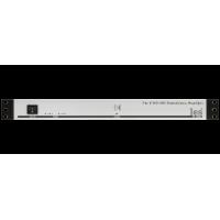 Les DS-18HDA Усилитель-распределитель 1 в 8 для HD/SD-SDI и DVB-ASI сигналов. Reclocking, релейный обход, 2 БП.