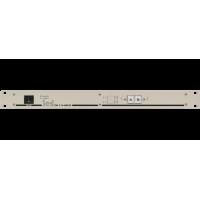 Les SW-2144HDAE Коммутатор резерва 2 в 1 для HD/SD-SDI и DVB-ASI сигналов. 4 мастер выхода, 4 предпросмотра. Управление c лицевой панели, по Ethernet и GPI, релейный обход, 2БП.