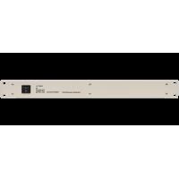 Les DG-81VASB Генератор синхросигналов. 10 выходов  black burst, 2 независимых выхода ГЦП, 1 выход симметричного аудиосигнала частотой 1 кГц.