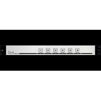 Les KR-61C Активный пульт управления. 6 кнопок, выходные сигналы GPI (уровень или импульс), входные GPI, USB для дистанционного управления, встроенный БП.