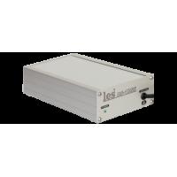 Les DS-13NS Усилитель-преобразователь/распределитель 1 в 3 аналоговых аудиосигналов. 1 вход несимметричный - 3 выхода симметричных. Компактный корпус.