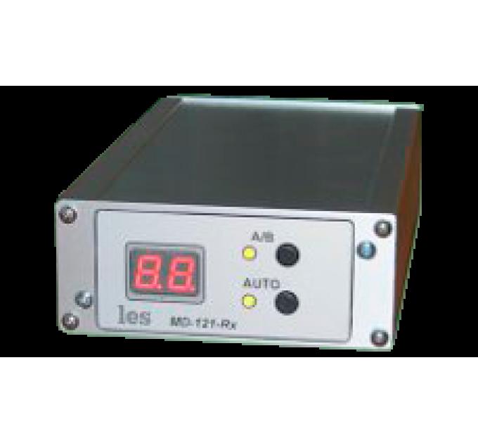 Les MD-121-Rx Модем приема тональных DTMF сигналов и преобразования их в сигналы GPI.