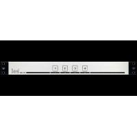 Les KR-41C Активный пульт управления. 4 кнопки, выходные сигналы GPI (уровень или импульс), входные GPI, USB для дистанционного управления, встроенный БП.