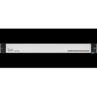 Les FZ-81AS 8 канальный блок грозозащиты для линий симметричных аудиосигналов.