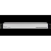 Les TR-81AS 8 канальный блок изолирующих трансформаторов для аналоговых симметричных аудиосигналов.