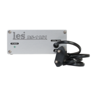 Les DS-11S1 Усилитель-преобразователь аналоговых симметричных стерео аудиосигналов в симметричный моно. Компактный корпус.