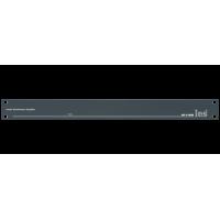 Les DS-110AS Усилитель-распределитель 1 в 11 симметричных аудиосигналов.