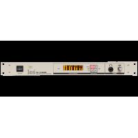Les DS-115HDSM Де-эмбеддер из HD/SD-SDI 8 каналов звука. Выходы: 1 проходной, 2 CVBS, 4 AES/EBU, 2 аналогового звука, наушники, OLED монитор, 2 БП.