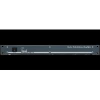 Les DS-214AS 2 канальный усилитель-распределитель 1 в 4 симметричных аудиосигналов.