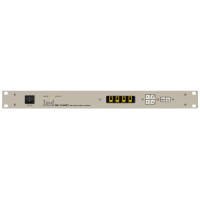 Les MD-11HDDT Устройство ввода DTMF посылок в каналы звука HD/SD-SDI сигнала, до 6 символов.