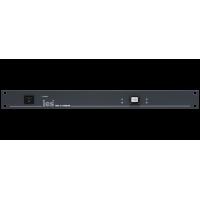 Les SW-212HDAE Коммутатор резерва 2 в 1 для 3G/HD/SD-SDI и DVB-ASI сигналов. Управление c лицевой панели, по Ethernet и GPI, релейный обход.