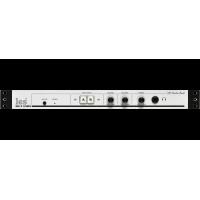 Les SW-212HDS Устройство управления уровнем звука на внешних контрольных мониторах. 2 входа - 3G/HD/SD-SDI, 2 симметричных аналоговых выхода.
