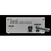 Les DS-13LC Кабельный корректор для CVBS видеосигналов. Коррекция длины кабеля до 400 м, 3 выхода, компактный корпус.