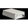 Les DS-211NS Усилитель-преобразователь аналоговых аудиосигналов. Несимметричный стерео вход - симметричный стерео выход. Компактный корпус.