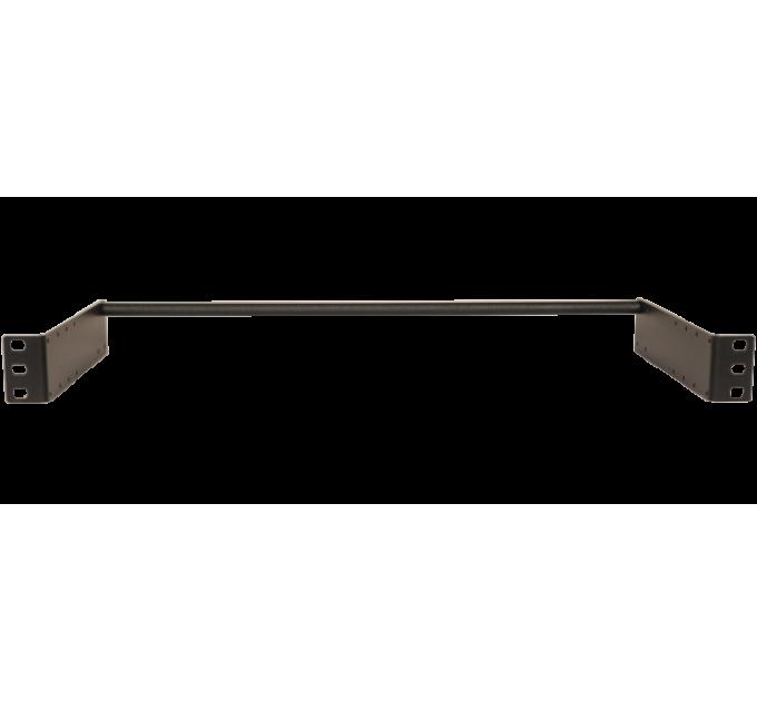 """Les LBK-ALU01 Комплект боковых уголков глубиной 190 мм с разгрузочной штангой для изделий из алюминиевого профиля 19""""."""