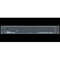 Les DS-116R-VR Усилитель-распределитель 1 в 16 компонентных YUV или RGB видеосигналов. Корпус 1,5RU.