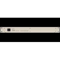 Les DS-14VAS Усилитель-распределитель 1 в 4 композитных видео и аналоговых симметричных звуковых сигналов.