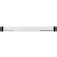 Les DS-109ASTM Трансформаторный распределитель (сплиттер) 1 в 9 симметричных аудиосигналов -3 дБ (-50 дБ).