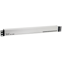 Les TR-110HD 10 канальный блок изолирующих трансформаторов для HD/SD-SDI видеосигналов.