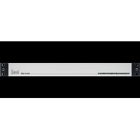 Les TRZ-81AS 8 канальный блок грозозащиты c изолирующей трансформаторной развязкой для симметричных аналоговых аудиосигналов.
