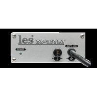 Les DS-13TLC Кабельный корректор для CVBS видеосигналов. Коррекция длины кабеля до 400 м, гальваническая развязка до 1,5 кВ, 3 выхода, компактный корпус.