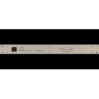 Les SW-222SDR Коммутатор резерва 2 в 1 для SD-SDI и DVB-ASI сигналов. 3 мастер выхода, 3 предпросмотра. Управление с лицевой панели и по GPI, релейный обход, 2 БП.