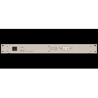 Les SW-2142HDE Коммутатор резерва 2 в 1 для HD/SD-SDI и DVB-ASI сигналов. 4 мастер выхода, 2 выхода предпросмотра. Управление с лицевой панели, по Ethernet и GPI.