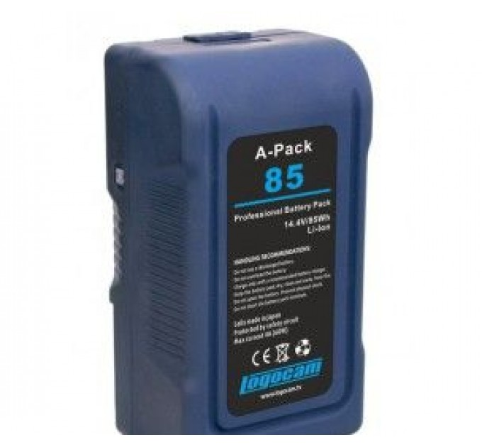 Logocam A-Pack 85 аккумуляторная батарея