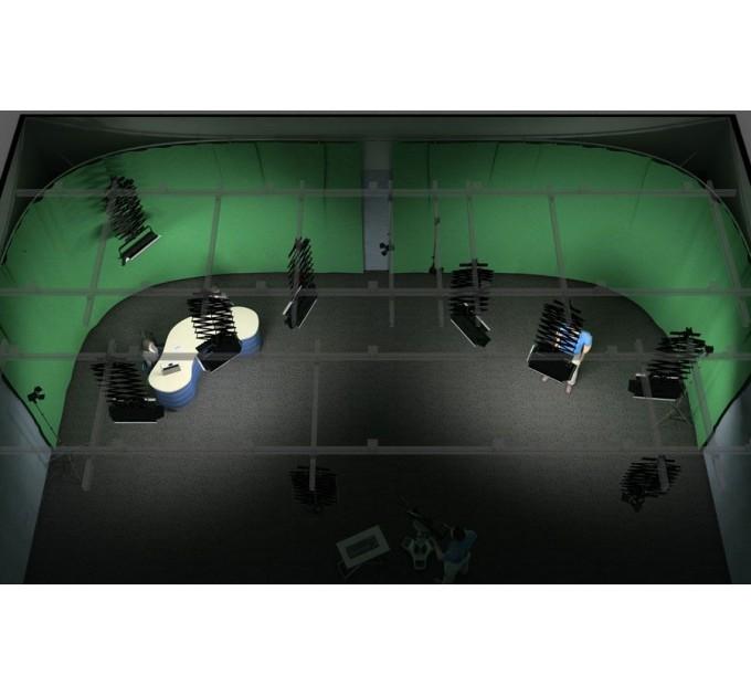 Logocam Studio Kit 12000/15 комплект студийного света