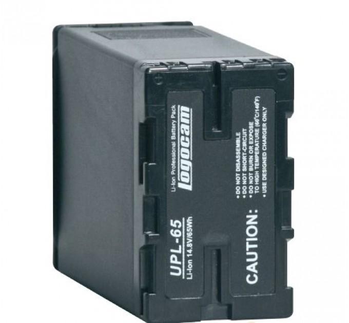 Logocam UPL-65 аккумуляторная батарея