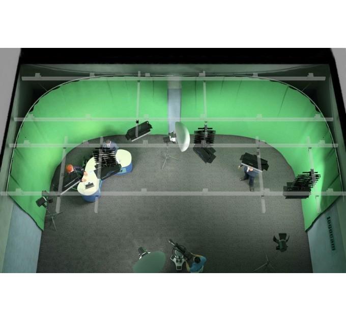 Logocam Studio Kit-7500/12 DIM LED комплект студийного света