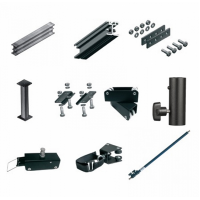 Logocam Rail 15000 Kit потолочная рельсовая система
