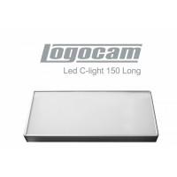 Logocam Led C-light 150 Long DALI 56 светильник потолочный