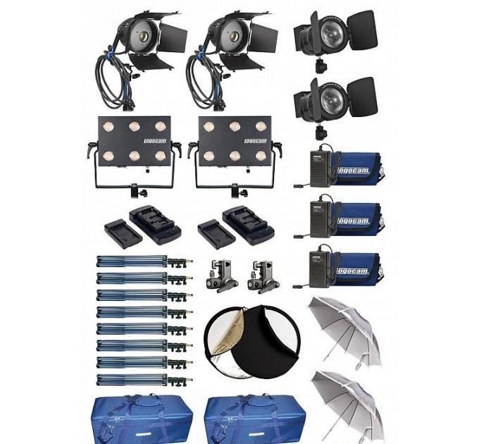 Logocam A-LED 1900 DIM KIT автономный комплект