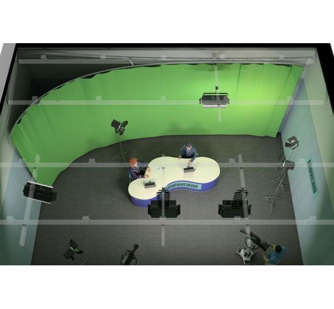 Logocam Studio Kit 5000/11 LED комплект студийного света