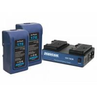 Logocam A-Kit 320 комплект аккумуляторов