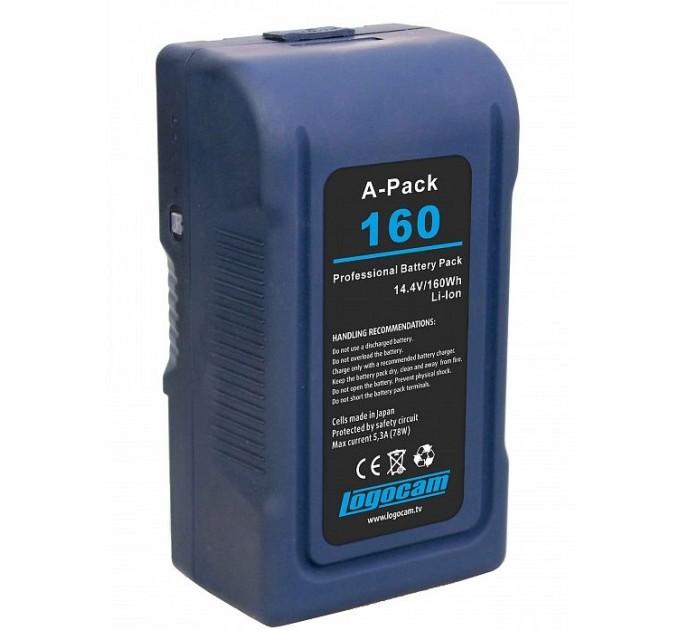 Logocam A-Pack 160 аккумуляторная батарея