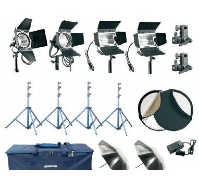 Logocam 3300/DOOS DIM KIT комплект света