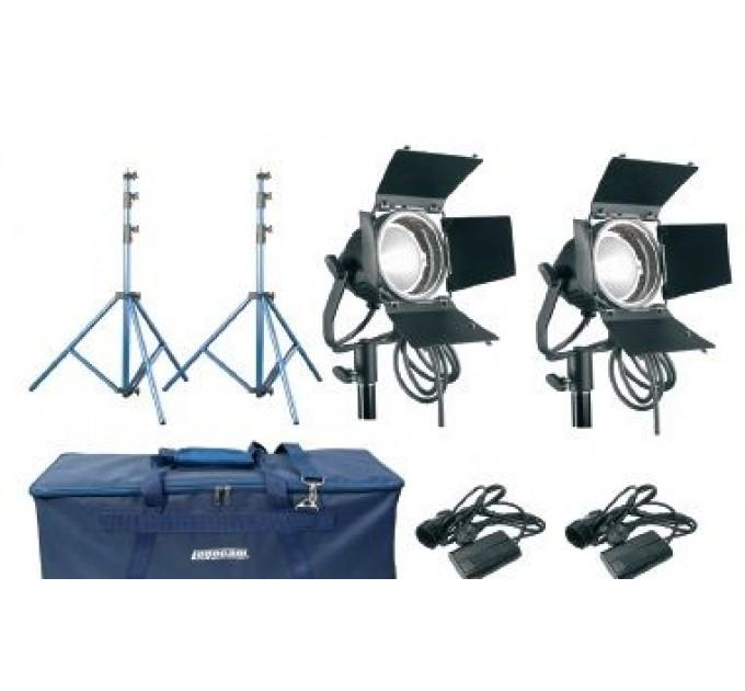 Logocam 600/SS DIM KIT комплект постановочного света