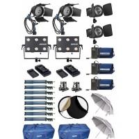 Logocam A-LED 1900 DIM KIT (56) автономный комплект