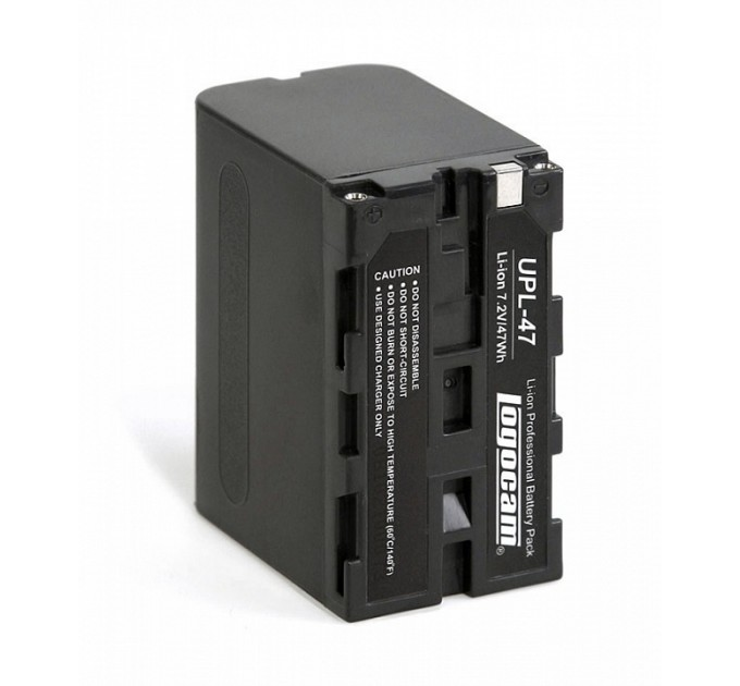 Logocam UPL-47 аккумуляторная батарея