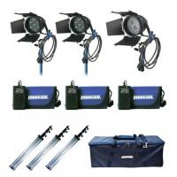 Logocam A-LED 750/SSS DIM KIT автономный комплект