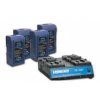 Logocam V-Kit Mega комплект электропитания