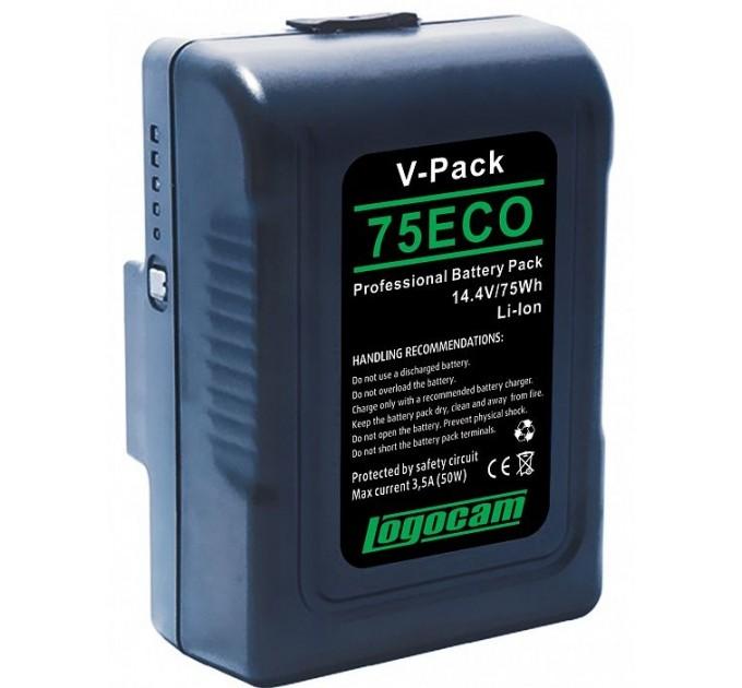 Logocam V-Pack 75 ECO аккумуляторная батарея