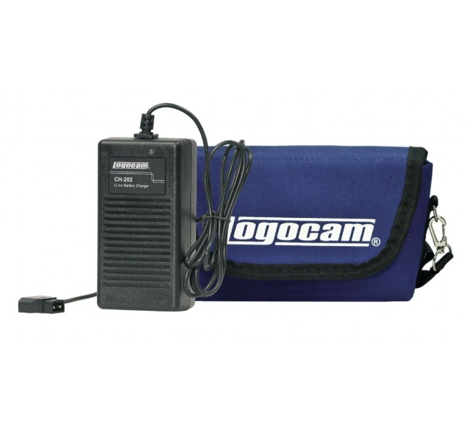 Logocam PK3(X) комплект электропитания
