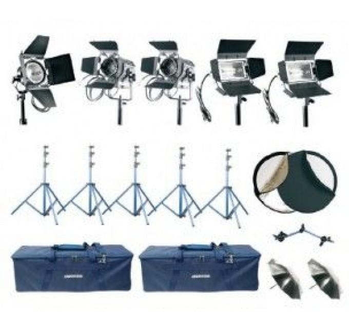 Logocam 3600/DOOFF DIM KIT комплект света